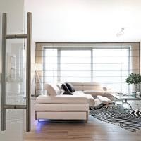 Luxury Suite Koksijde 301 Adult only,位于科克赛德的酒店