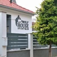 Wolf House Apartman