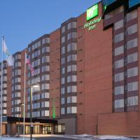东渥太华假日酒店