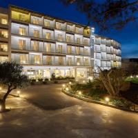 Vasia Royal Hotel,位于古瓦伊的酒店