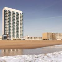 维吉尼亚海滩 / 海滨西雅特豪斯酒店