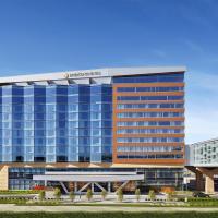 明尼阿波利斯洲际酒店 - 圣保罗机场
