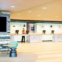 阿姆斯特丹史基浦机场宜必思酒店,位于巴德胡弗多普史基浦机场 - AMS附近的酒店