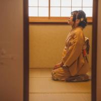KOKORO の SATO・RYUU Close to Fushimi Inari Shrine
