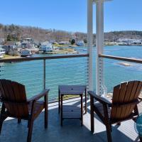 Harborage Inn on the Oceanfront
