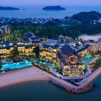 珠海凤凰湾悦椿酒店