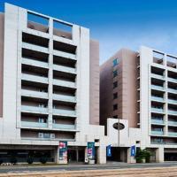 乐活熊天然温泉超级大酒店,位于熊本的酒店