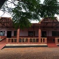 karatu safari camp lodge,位于卡拉图的酒店