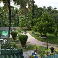 Madoldu eco resort,位于Atadahewatugoda的酒店