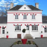 La white house,位于滨海努瓦耶勒的酒店