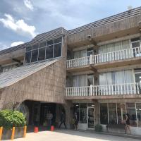 HOTEL PLAZA RIVIERA,位于马塔莫罗斯的酒店