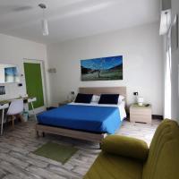 La Poma,位于Ponte in Valtellina的酒店