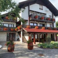 Žigon Bed & Breakfast,位于洛加泰茨的酒店