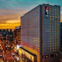 沈阳JEN酒店-香格里拉集团