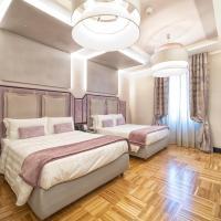 索罗体验酒店,位于佛罗伦萨的酒店