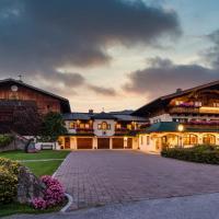 Hotel Garni Ransburgerhof,位于弗拉绍的酒店
