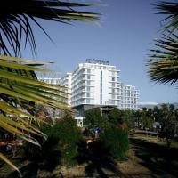 Radisson Collection Paradise Resort and Spa Sochi,位于阿德勒的酒店