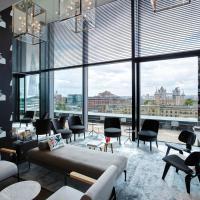 伦敦塔世民酒店,位于伦敦的酒店
