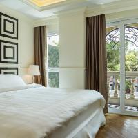 LA49 Hotel,位于曼谷的酒店
