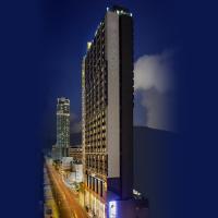 九龍珀丽酒店,位于香港的酒店