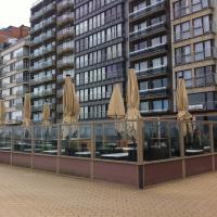 泽普希斯经济酒店,位于米德尔克尔克的酒店