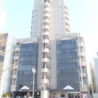 秋田阿尔法酒店