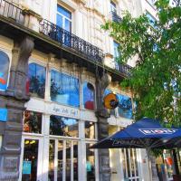 瓦康迪罗吉斯法哈洛比旅馆