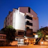 奈良艾思酒店