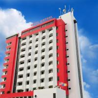 槟城仙特拉海景酒店