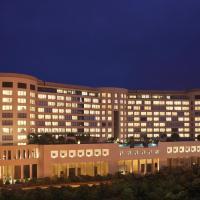 三叉戟班德拉库尔拉酒店