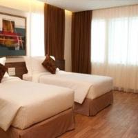吉隆坡弗仁兹酒店
