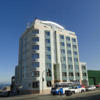 Hotel Costa Pacifico - Express