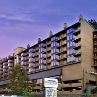 滨水酒店和会议中心