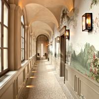 帕拉佐莱希尼酒店