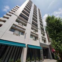 上野酒店,位于东京的酒店