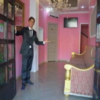 意大利托瓦亚尼卡酒店
