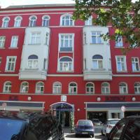 萨科森霍夫酒店