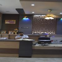 米塔尔酒店