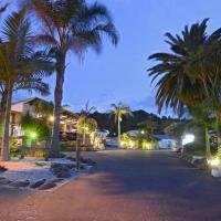 贝斯岛湾酒店