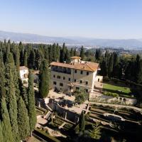艾盖浦艺术别墅酒店,位于佛罗伦萨的酒店