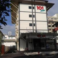 101酒店,位于米里的酒店