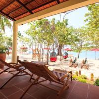 富国狂野海滩度假酒店