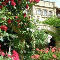 弓剑花园酒店
