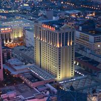 凯撒大西洋城赌场度假酒店