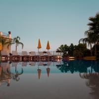 圣卡泰里娜酒店