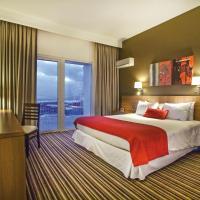 安托法加斯塔泛美酒店