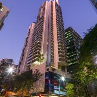 iStay River City Brisbane