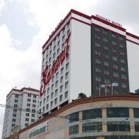 大山脚高峰大酒店,位于大山脚的酒店