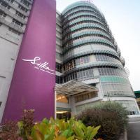 吉隆坡焦赖丝丽酒店
