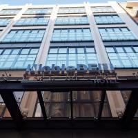 诺贝尔DEN酒店,位于纽约的酒店